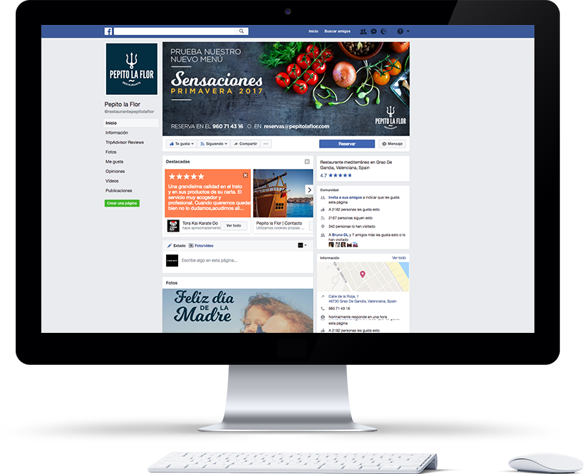 io design agency - cuidamos de tus redes redes sociales