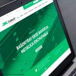 io design agency - Basor Electric